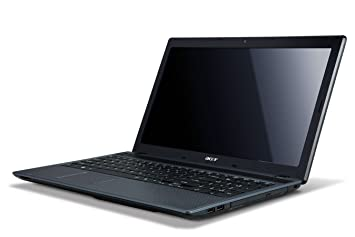 Acer Aspire 5333 Intel Graphics Last