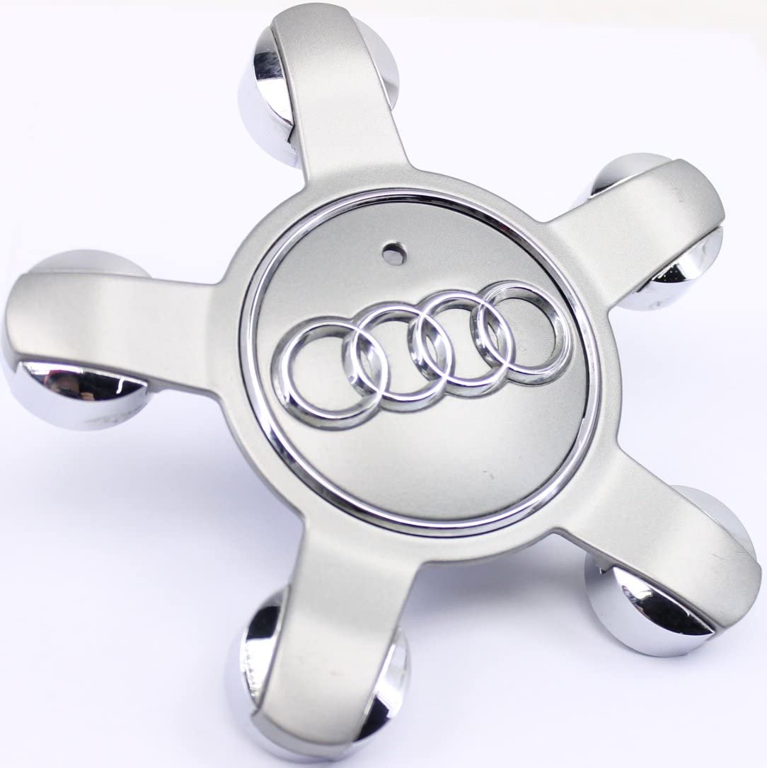4 Original Audi A3 S3 8v Nabendeckel 8r0601165 Für Felgen Teile Nr 8v0601025bj Auto