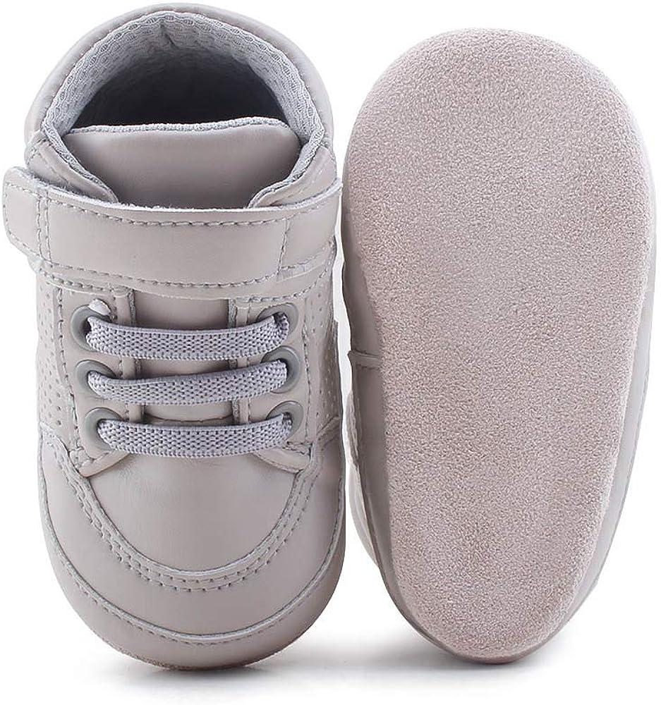 Delebao Baby Non-Slip First Walking