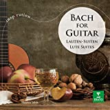 Bach for Guitar (Inspiration)