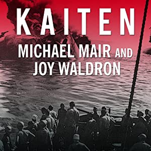 Kaiten Audiobook