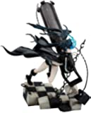 Black Rock Shooter: Black Rock Shooter Animation Ver. Figure 1/8 Scale