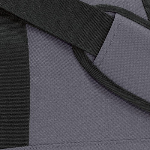 litros plateado viajes y color y su Bolsa deportiva elección los L Allrounder negro de Reisenthel M gris S tamaño todoterreno S 8 IvqwHn
