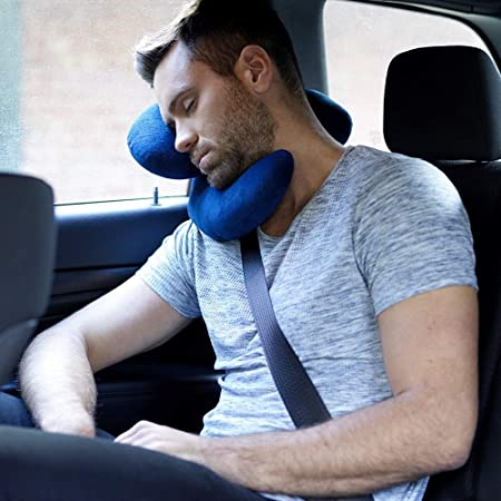 J-Pillow - Best travel pillow