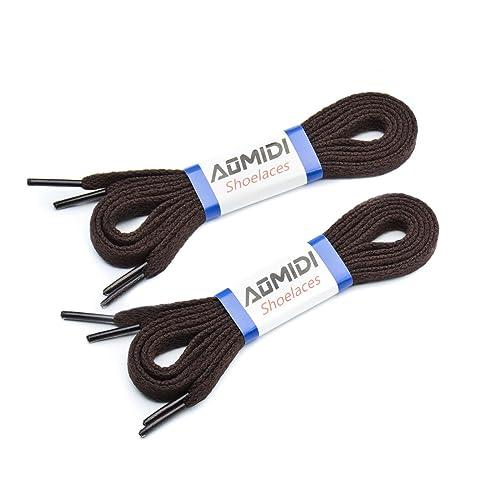b24a598112ed Flat Shoelaces 5 16