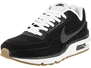 3d32318558b62 Nike Mens Air Max Ltd Running Shoes 407979-026 Sz 11 Black/white ...