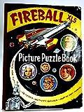 Fireball XL5: Picture Puzzle Book