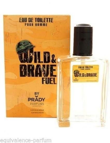 deseil Wild and Brave Fuel – Perfume Hombre de Prady