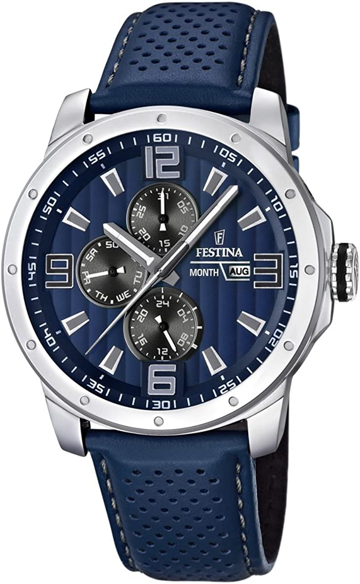 Festina Smart Watch Armbanduhr F16585_3