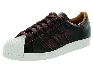 timeless design 5889e af355 ... promo code for adidas mens superstar 80s men burgundy m20922 size 12  c7af3 dd2b9