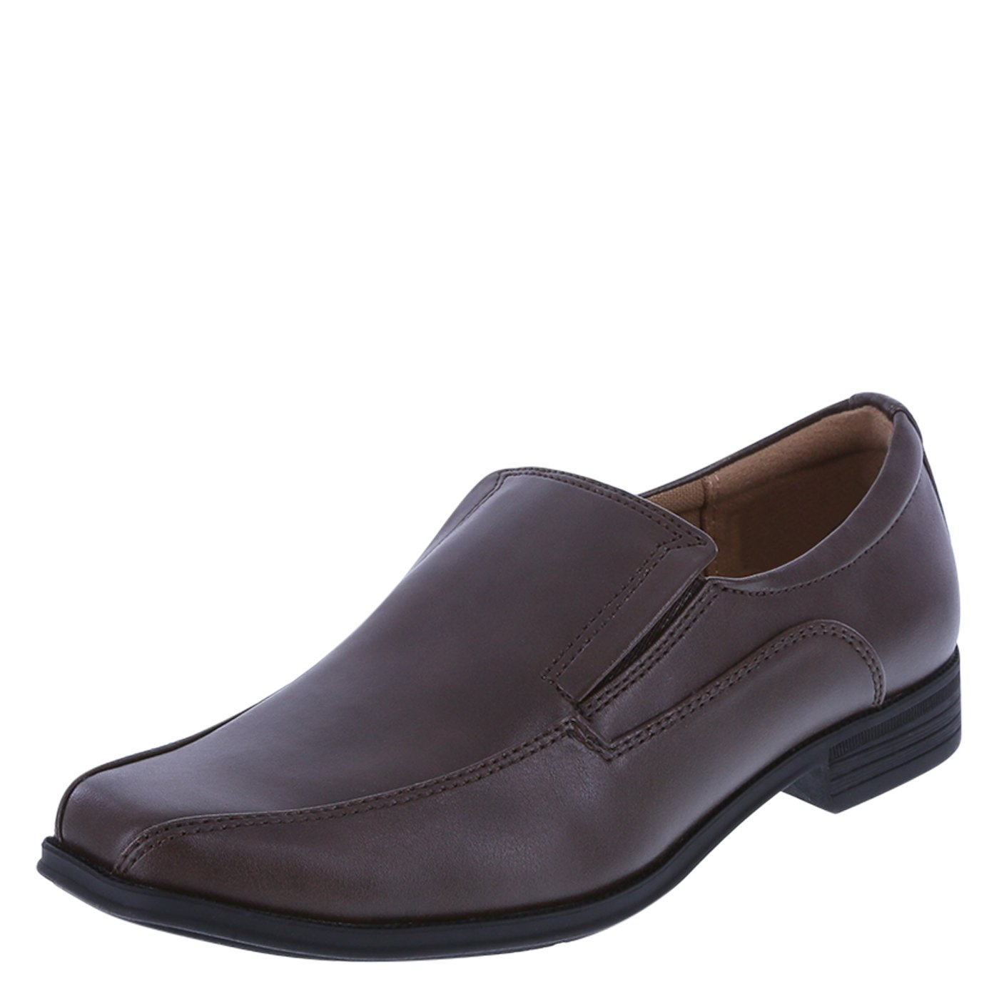 SmartFit Boys Grant Slip-On Dress Shoe 078463-Parent