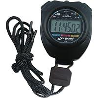 Champro Reloj cronómetro Resistente al Agua