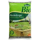 Dehner Bio Pferdedünger, 5 kg, für ca. 60 qm