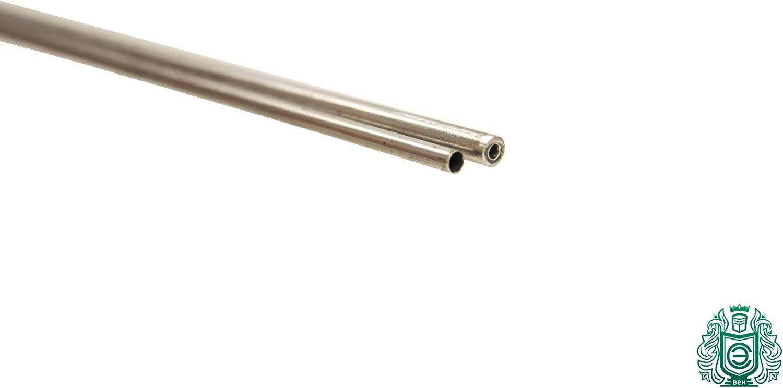 Tube en acier inoxydable 5-12 mm V2A 1.4301 rond  0,33 m 304