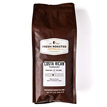 Fresh Roasted Coffee LLC Coffee For Percolators