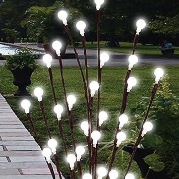 Garten Licht Solar : beleuchtung garten solar ~ Whattoseeinmadrid.com Haus und Dekorationen