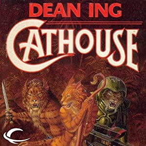 Cathouse Audiobook