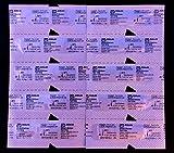 (US) Abbott Precision Xtra Ketone Test Strips - 10 Ea Strips Unboxed