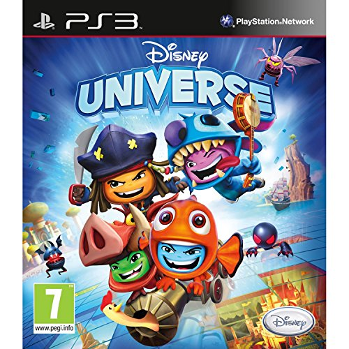 ps3 console disney - 3