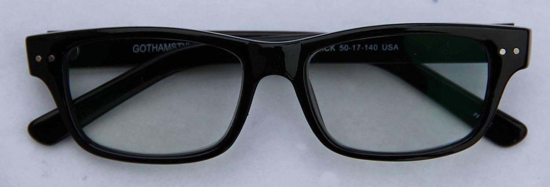 483a8f1e581 Amazon.com  Transition Reading Glasses Photochromic Readers Wayfarer Style  Black (Black