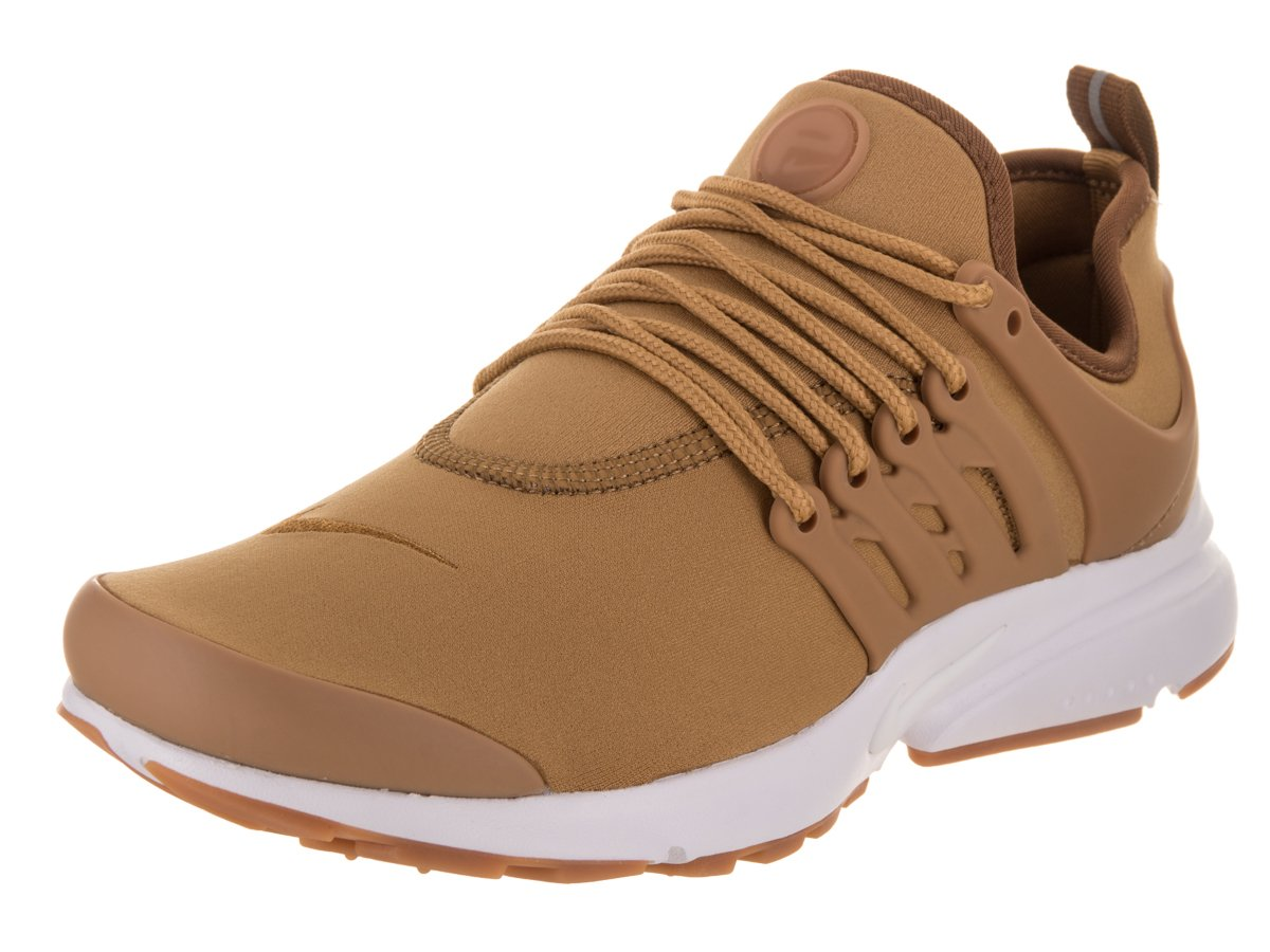 quality products detailed pictures wholesale dealer Nike Air Presto Women's Running Shoes Elemental Gold/Elemental Gold  878068-702 (8 B(M) US)