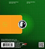 Elixir® Strings Nickel Plated Steel with NANOWEB®  Coating, Custom Bass 6th String Single, Medium C (.032)