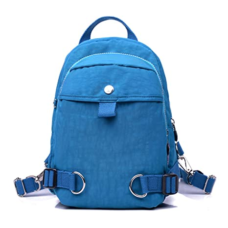fe23d53a4e1c TianHengYi Women s Lightweight Small Nylon Backpack Casual Strong Mini  Backpack Multipurpose Daypack for Girls Cycling Hiking