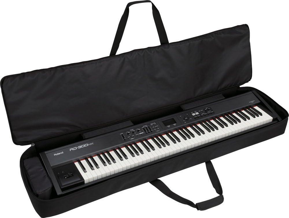 Roland Bolsa de transporte CB-88RL para teclados de 88 teclas ...