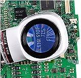 Engineer SL-71 LED Flashlight Loupe Magnifier