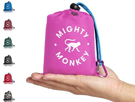 Image result for mighty monkey blanket