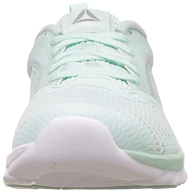 3cd4bdec70cb Reebok Women s Sublite Authentic 4.0 Mist and White Running Shoes - 7  UK India (40.5 EU)(9.5 US)  Amazon.in  Shoes   Handbags