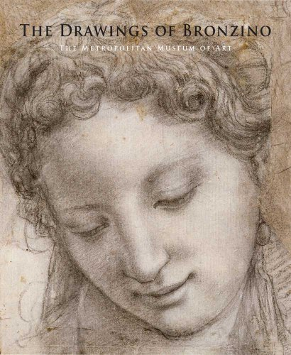 The Drawings of Bronzino