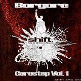 Gorestep Volume 1 - Shift Recordings (Dubstep)