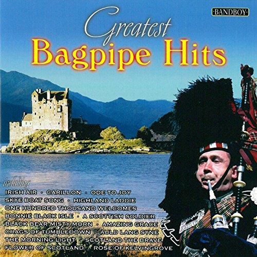 Amazing Grace - Grace Bagpipes Amazing