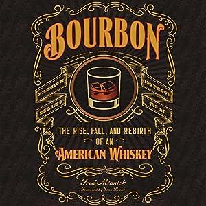 Bourbon Audiobook