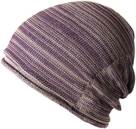 コットン アクリル ニット帽 大きいサイズ メンズ 日本製