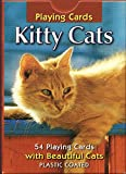 Playing Cards: Kitty cats