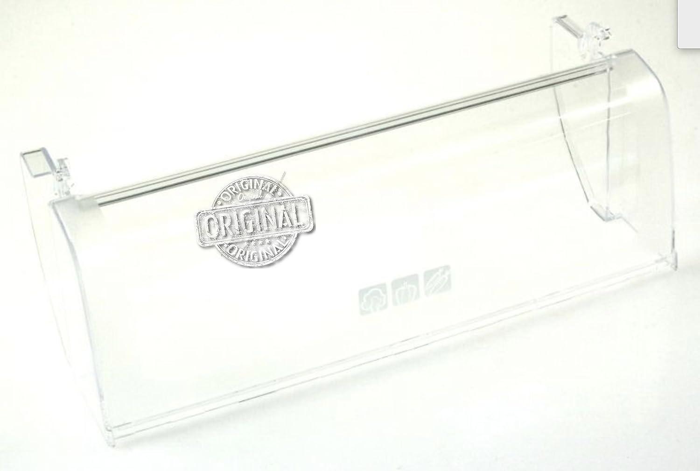 Sharp SJFP760VBK Originale Frigorifero Sportello anteriore cassetto frutta e verdura