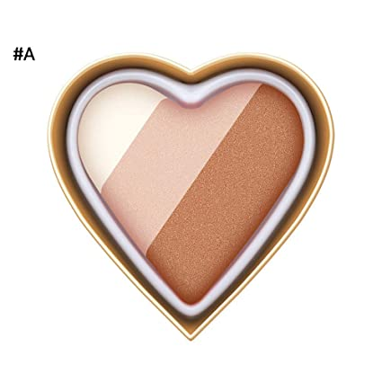 LILICAT✈✈ Pincel de Maquillaje Brocha de Bellezapara Brochas de Maquillaje con Esponja Estuche y