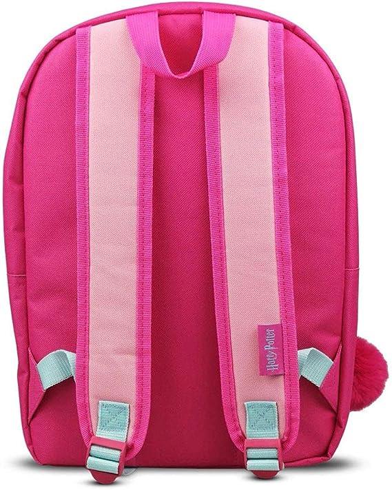 Luna embroidered zipper bag Luna Lovegood zipper bag