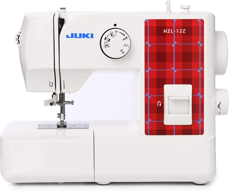 JUKI 4946973007065 - Máquina de Coser Mod hzl-12z: Amazon.es: Hogar