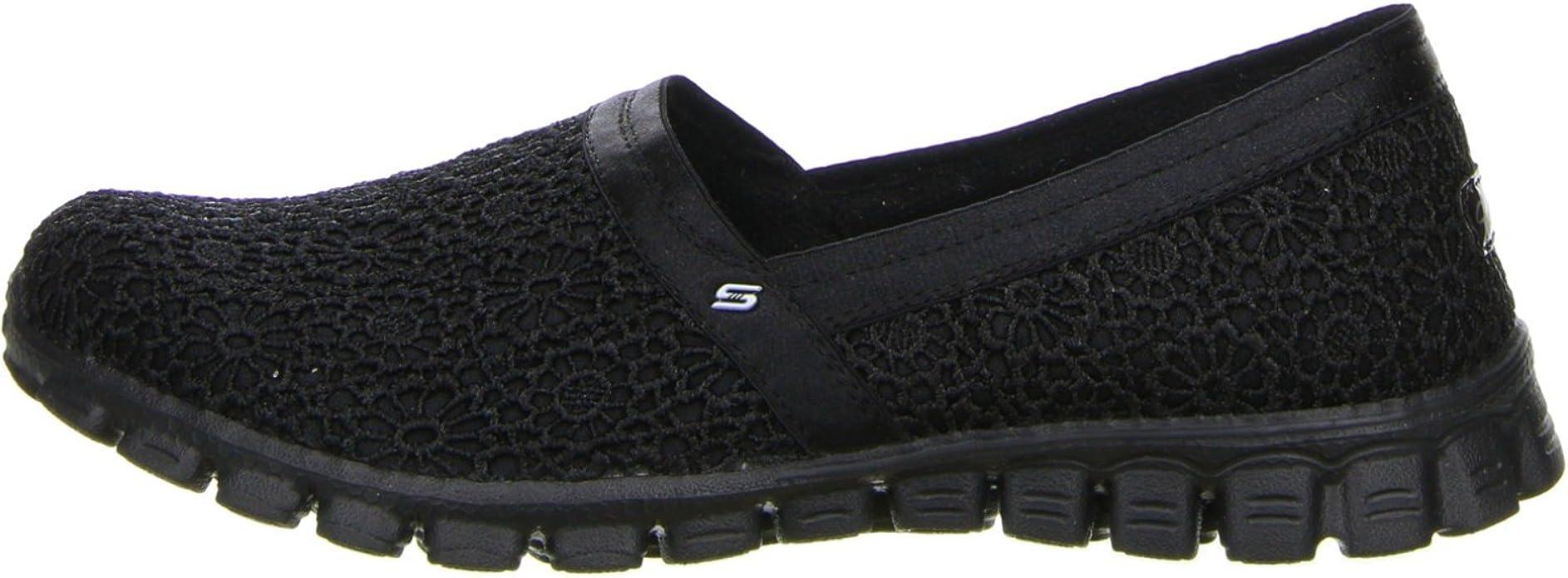 Skechers EZ Flex 2 Make Believe Black
