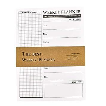 Calendario Per Appunti.Libertry 2020 Programma Piano Nota Calendario Semplice A4