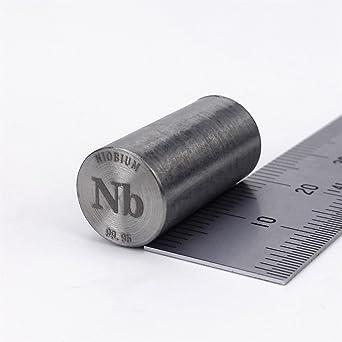 Ajax Scientific HDPE Friction Rod