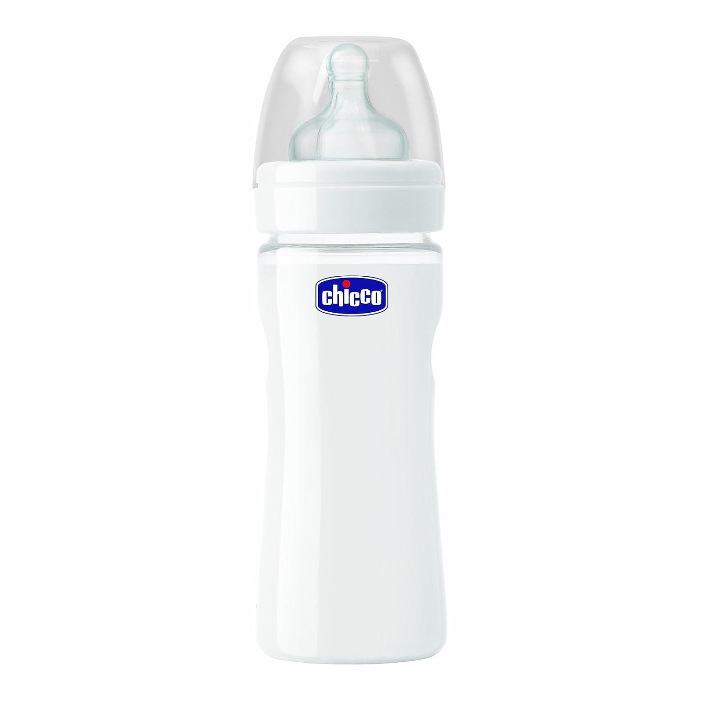 Chicco Babyfläschchen Wohlbefinden