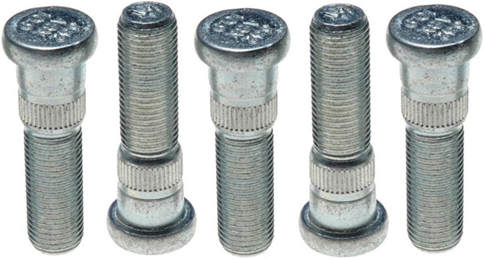 Lug Stud Raybestos 27806B Wheel Hardware