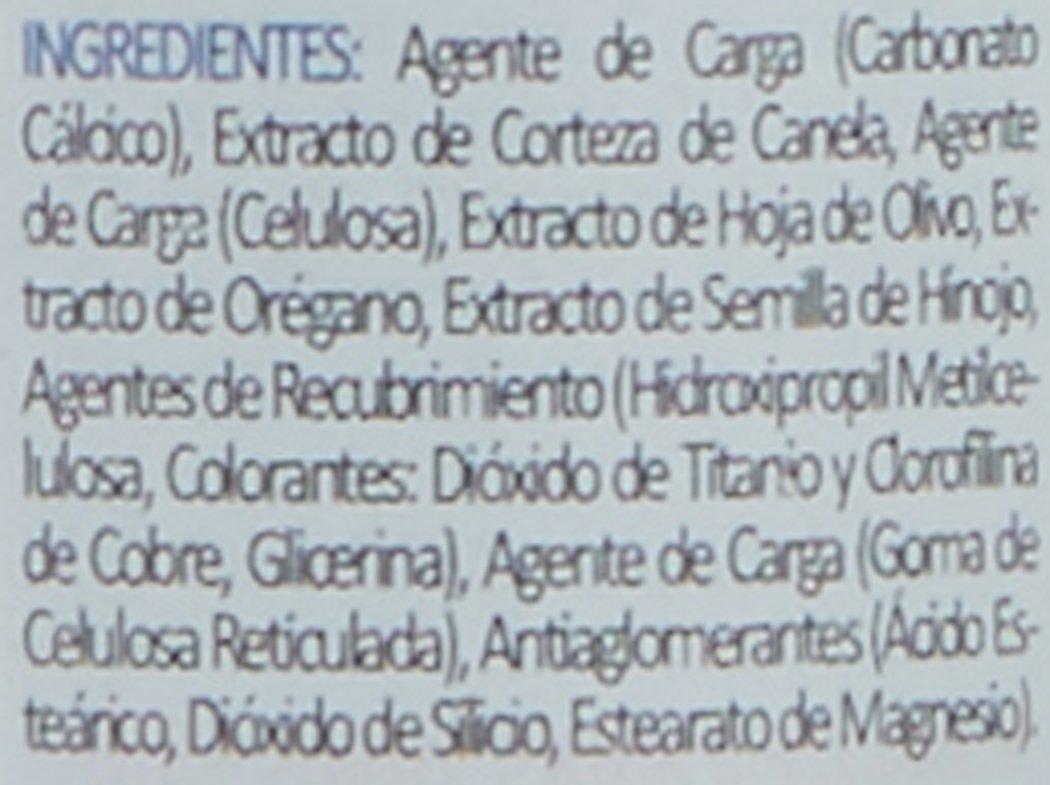 Lamberts Candaway, Suplemento de Hierbas - 60 Cápsulas: Amazon.es: Salud y cuidado personal
