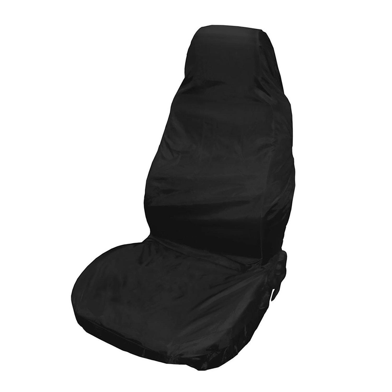 Housse protection pour siè ge voiture auto impermé able re-utilisable (waterproof) Peraline