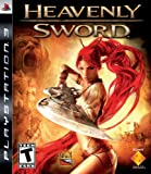 Heavenly Sword - Playstation 3