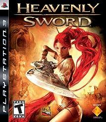 Heavenly Sword - Playstation 3